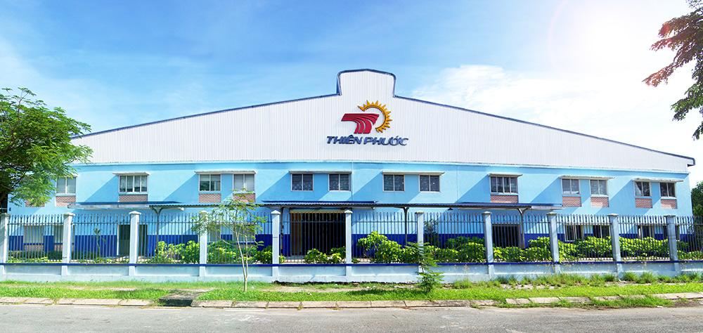 nhà máy Thiên Phước